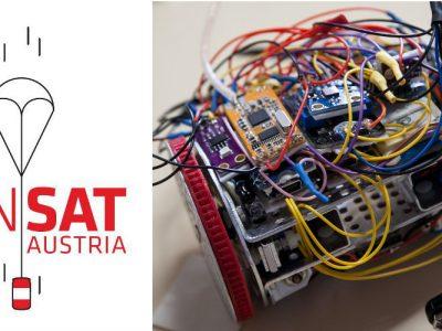 دوره آموزش کن ست Cansat(ماهواره دانش آموزی)