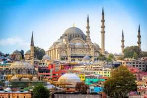 ترکی استانبولی
